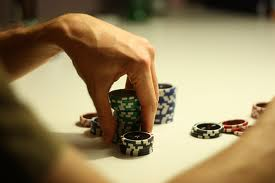 Betting in Poker