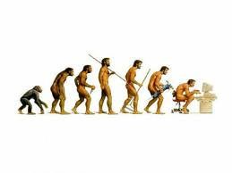 Evolution of a Poker Player!